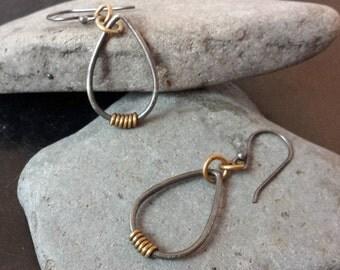 20% OFF Sterling Silver | Brass | Earrings