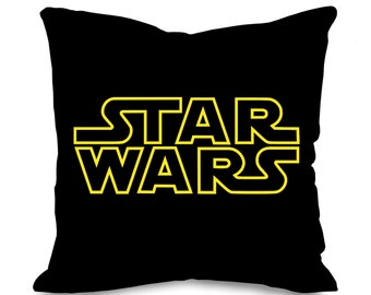 Star Wars Cushion Cover