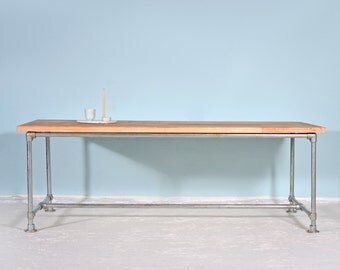Table MERGELLAND