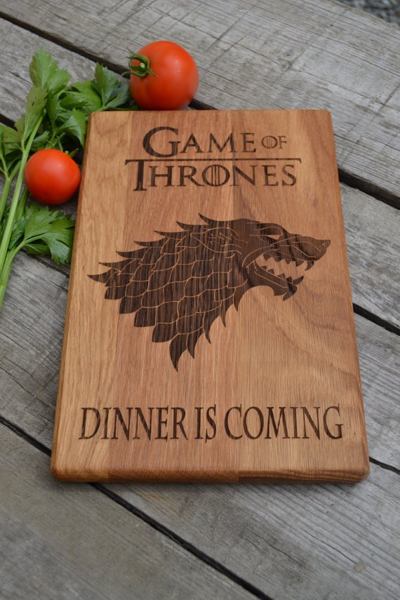 Dad Gifts Game Of Thrones Gift For Him Wooden By