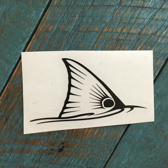 Redfish decal fishing decal fish decal redfish yeti by for Fishing yeti decal
