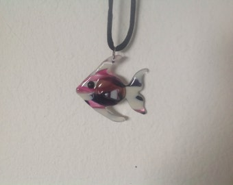 Looks fishy to me