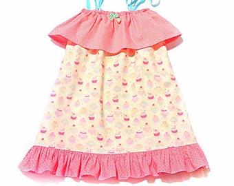 OniqueAvenue Carrie Dress