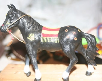 3rd painted pony