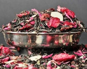 Cherry & Almond Black Tea  - Loose Leaf Tea - Tea - Tea Gift