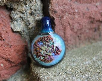 Anemone Pendant #5
