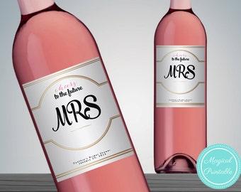 Printable Wine Bottle Labels, Printable Wine Bottle Labels,  Wedding Wine Label Printable, Wine Bottle Decor, DIY Print WD21 WC05