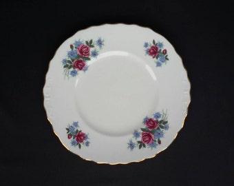 Crown Royal Cake Plate