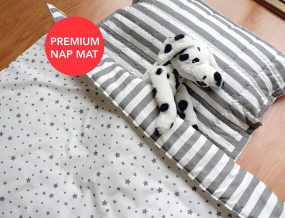 Personalized Preschool Nap Mat Toddler Nap Mat Baby Mat