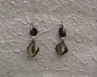 Shell Mermaids Earrings