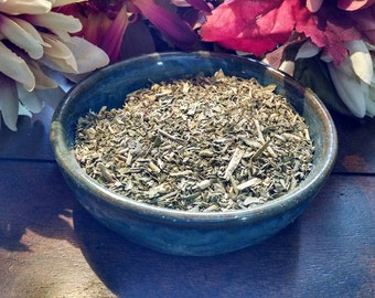 Rue Herb of Grace Pagan Ritual Supply