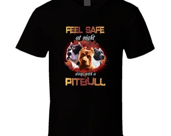 Pit bull t-shirt. Pit bull tshirt for him or her. Pit bull tee as a Pit bull gift idea. A great Pit bull gift with this Pit bull art