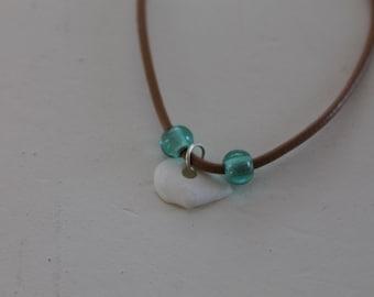 mermaid seashell bracelet