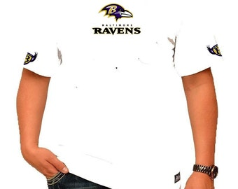 Baltimore Ravens Men's T-Shirt
