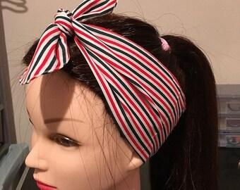 Head wrap/ head scarf