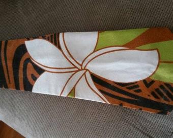 Hawaiian Print Neckties- Boys