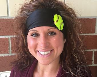 Softball Headband - StayBand