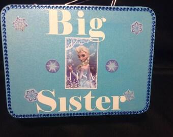 BIG SISTER KIT, Big Brother KIt