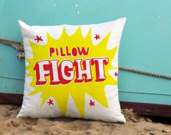 Pillow Fight - Cushion