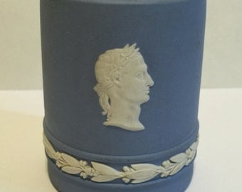 Wedgwood Jasperware Jar
