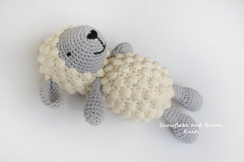 Etsy Amigurumi Sheep : Crochet sheep Amigurumi sheep Amigurumi toy by ...