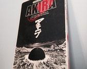 Wood Wall Art, Vector Art, Photo Block, Gel Transfer, Anime, Manga, Entertainment - Akira Fan Art