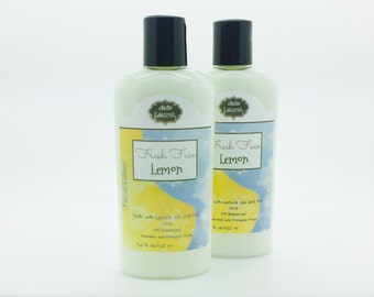 Natural Facial Lotion - 4.2 fl. oz