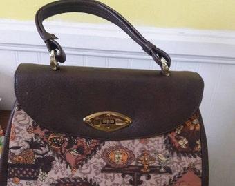 Vintage ROLFS Handbag NOW 20% OFF