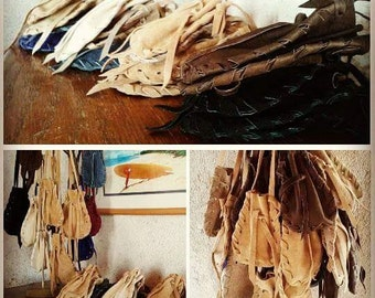 15 Wholesale Medicine Bags * Wholesale Medicine Bag Necklaces * Wholesale Medicine Pouches * Wholesale Leather Medicine Bags * Inventory