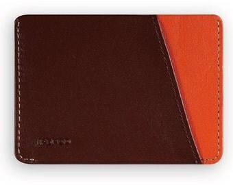 Micro Slim Wallet Java (IKE0128_JAV)