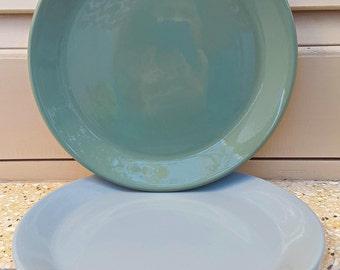 Vintage Colourblock Steelite Plate