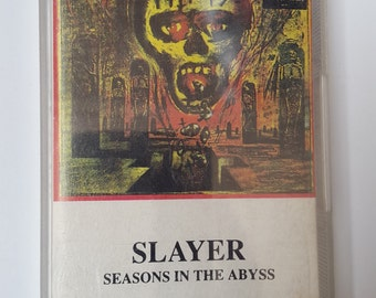 slayer seasons in the abyss download rar