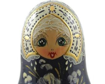 Matryoshka Nesting Dolls Souvenir