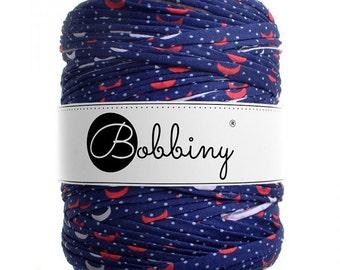 Bobbiny T-Shirt Yarn – Blue Moon