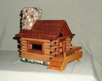 Log Cabin Bank