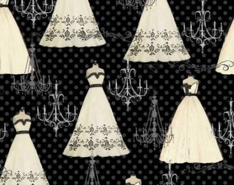 Victorian Dress Fabric, Clothing/Apparel Fabric, Chandelier Fabric, Quilting Fabric, Scarf/Blouse/Belt/Sash Fabric, Home Decor/Craft Fabric