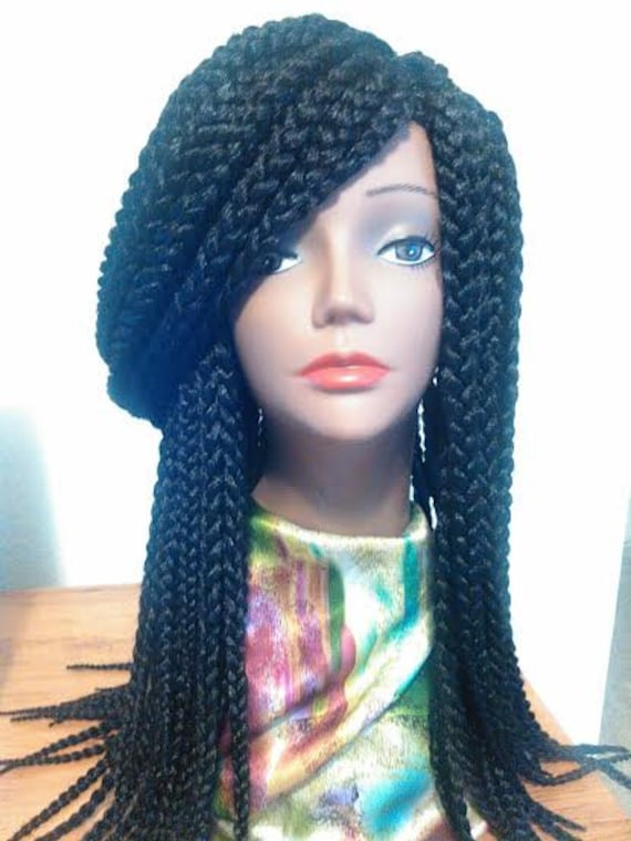 Crochet Box Braids Wig : Coins & Money Collectible Glass Collectible Plates Dolls & Miniatures...