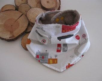Baby towel pad