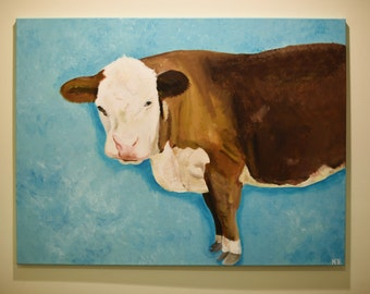 Lady the Cow