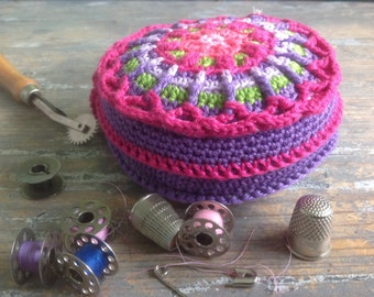 Pin cushion nr 1