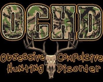 Obsessive Compolsive Hunting Disorder