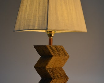 ZIG ZAG lamp lighting design