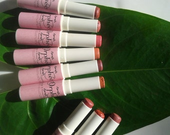 Natural and Organic Lipstick #4
