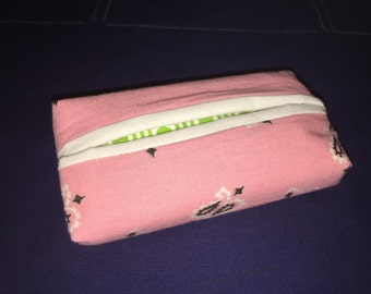 Pocket Tissue Holders (Tissues Included)