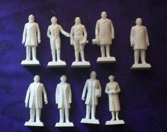 President statuettes-9-unfinished.