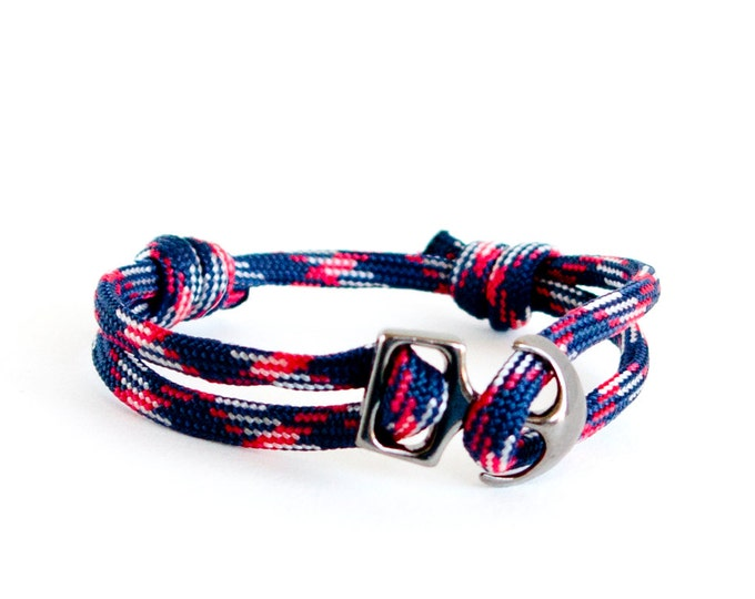 Handmade Bracelet, Friendship Bracelet Set, Wish Bracelet, Mens Bracelet