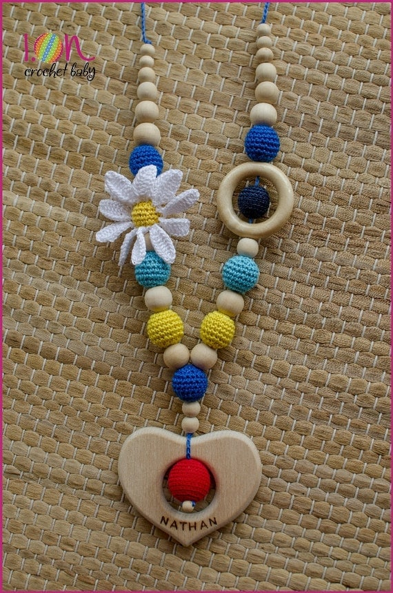 Nursing Necklace