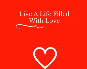 Life of Love......