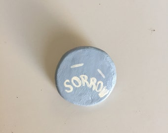 Sorrow Badge