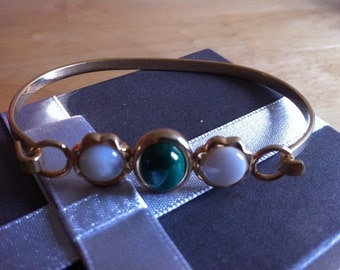 Vintage Costume Jewellery - Bangle